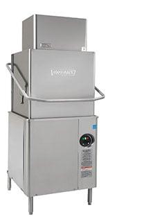 advansys-am-ventless-door-type-dishwasher
